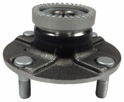 Metro Swift With 4 Wheel ABS PTC PT512204 REAR Wheel Bearing and Hub Assembly