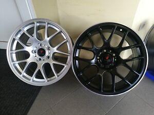 Details About Neue 4x 18 Zoll Bbs Motorsport Design Felgen Fur Bmw E46 E90 F30 F35 Wheels
