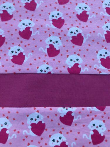 Personalised Baby Bib and Burp Cloth Gift Set Embroidered Handmade