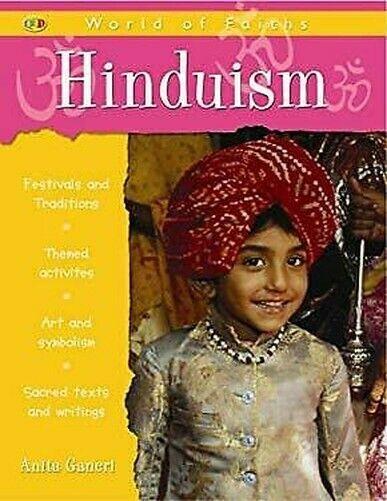 Hinduismus Taschenbuch