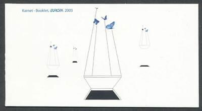 Jugoslawien Europa Bosnien Herzegowina Markenheft Mit Nr.301** Europa Cept Plakatkunst Sinnvoll 242596
