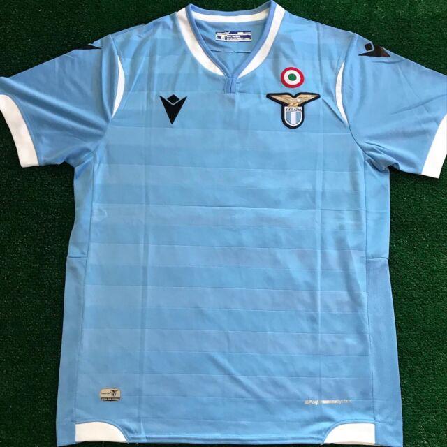 Lazio Jersey Sergej Milinkovic Savic Size Large New With ...
