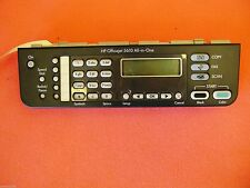 HP Office Jet  OfficeJet 5610 Control Panel Dispaly JB92-01272A