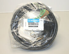 Motorola Hkn4356b Astro Spectra 17 Ft Remote Head Control Cable New