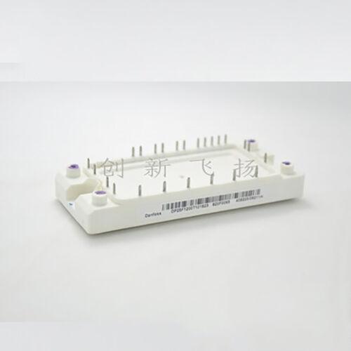 1pcs Nouveau DP25F1200T101623 Danfoss Module #A07I LW