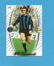 INTER CARDS 2000- numero 81- ROBERTO BONINSEGNA -NEW