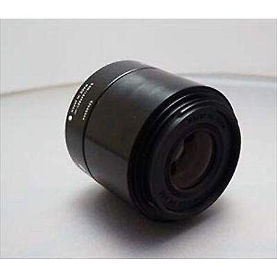 Sigma AF 60mm f2.8 Art DN Lens 60/2.8 Sony E Mount JAPAN USED