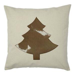zierkissen 50x50 cm vintage weihnachten tannenbaum. Black Bedroom Furniture Sets. Home Design Ideas