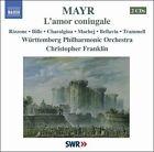 Mayr: L'amor coniugale (CD, Mar-2008, 2 Discs, Naxos (Distributor))