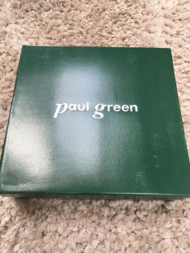 Taglia Green 4 Schwarz foulard Paul qSCBgnwpxq