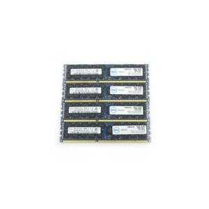 64GB-4X16GB-2Rx4-PC3L-10600R-HMT42GR7MFR4A-SKhynix-Server-RAM-Dell