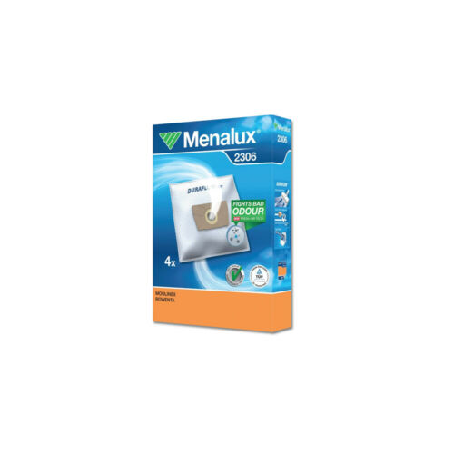 Rowenta u.a. Menalux 2306 oder dustwave D35 passend für Moulinex