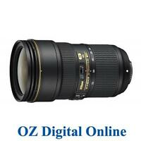 Nikon Af-s Nikkor 24-70mm F/2.8e Ed Vr Lens Afs 24-70 F 2.8 E 1 Yr Au Wty