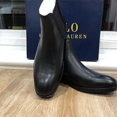 ralph lauren chelsea boots mens - 52