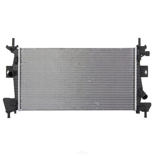Radiator Spectra CU13219 fits 12-18 Ford Focus