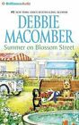 Summer on Blossom Street by Debbie Macomber (CD-Audio, 2015)