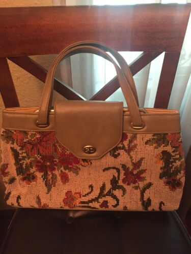 JR Florida Vintage Handbag