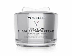 Yonelle Trifusion endolif youth cream - endoliftingujący krem młodości