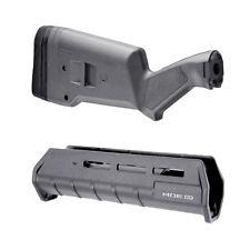 Magpul SGA Stock & M-LOK Forend fits Remington 870 12 Gauge Gray