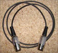 Custom Made Meridian C5 Lead (Communication lead) 900mm length