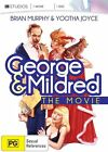 George And Mildred - The Movie (DVD, 2012)