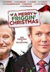 Merry Friggin Christmas (2014 Release) R1 DVD Robin Williams