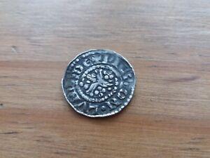 1180 - 89 Henry II short Cross Penny PIERES ON LVNDE London Mint R07AA