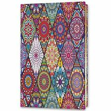 Planner 5 X 8 Durable Soft Cover Weeklymonthly Multicolored Agenda Organizer