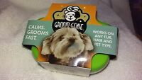 Multipet Genie Dog Grooming Brush