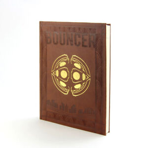 BioShock Rapture 232-Page Hardcover Journal
