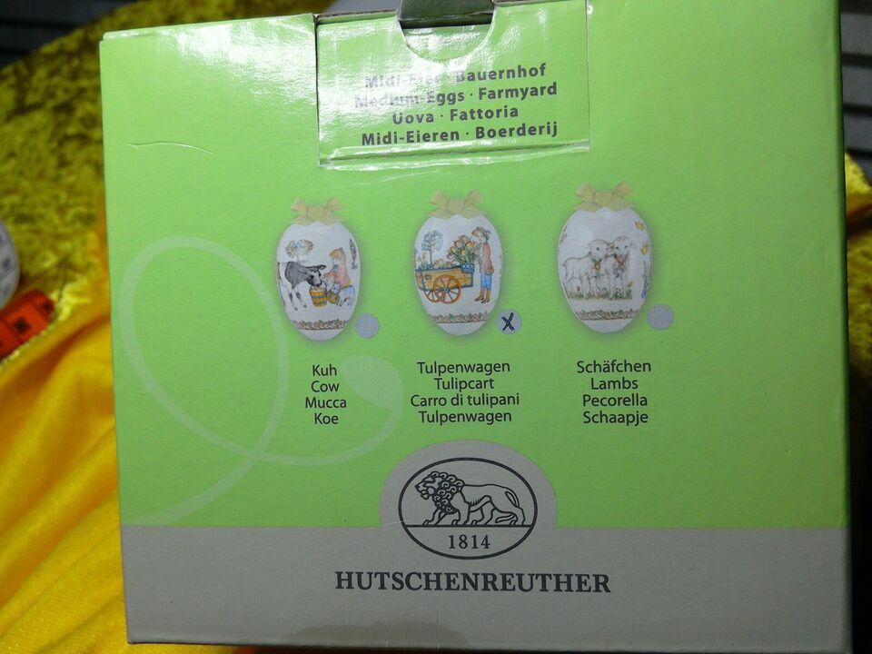 Påske pynt Hutschenreuther