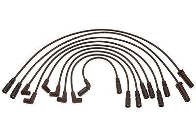 ACDelco 706N GM Original Equipment Spark Plug Wire Set DEL 706N