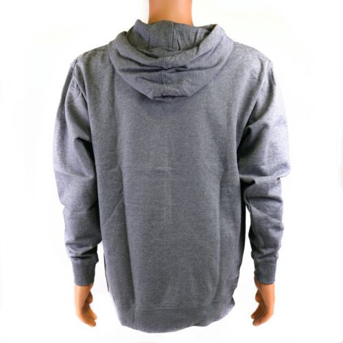 SIMMS Mens Wader Mfg Hoodie Gunmetal Heather ON SALE NOW!