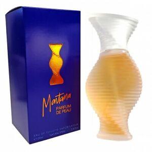 Detalles de Montana Parfum De Peau Eau De Toilette Femmes Neuf 100ml