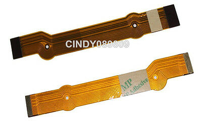 Shockproof Stabilization Anti-shake Flex Cable Ribbon for Canon Sigma 18-125mm