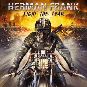 HERMAN-FRANK-Fight-The-Fear-Digipak-CD-884860253024