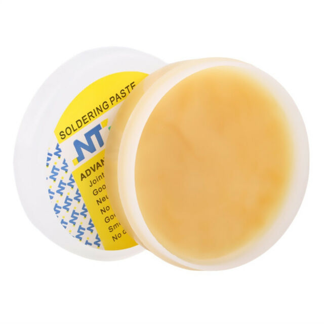 50g Rosin Soldering Flux Paste Solder Welding Grease Cream for Phone PCB LK