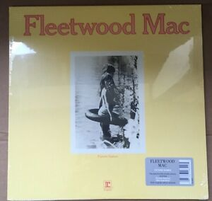 FLEETWOOD-MAC-034-Future-Games-034-LP-2015-Rhino-Reprise-Warner-Music-140-Gram-Vinyl