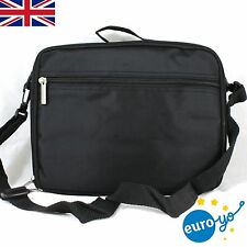 Euro-Yo Yo-Yo Bag Black Padded Zip Case for your yoyo collection - holds 8 yoyos
