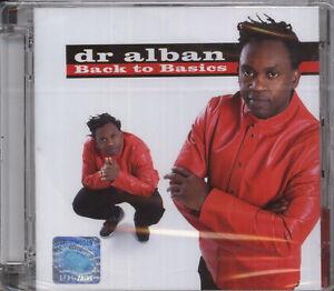 DR-ALBAN-BACK-TO-BASICS-edition-for-Poland-CD-sealed