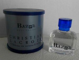 Miniature-de-parfum-Bazar-de-Chistian-Lacroix-pour-Homme-EDT-5-ml-avec-boite