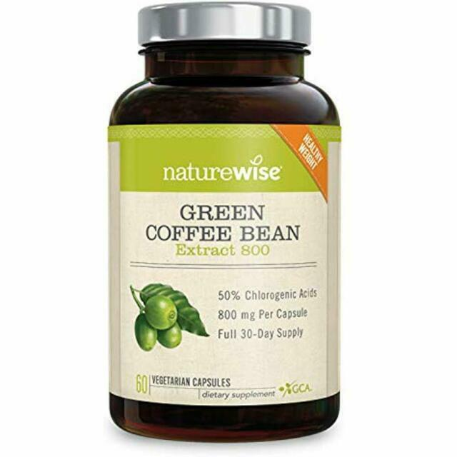 green coffee bean extract buy