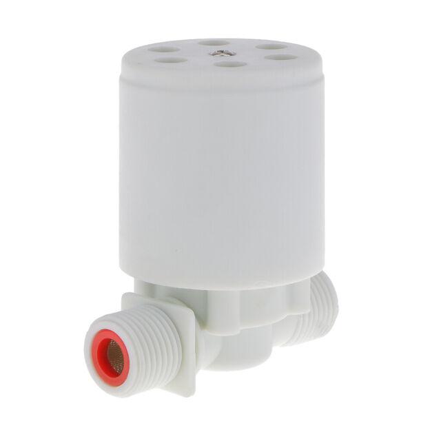 G1//2 Schwimmerventil Automatisch Wasserstand Regelventil Wasserspar Kugelventil