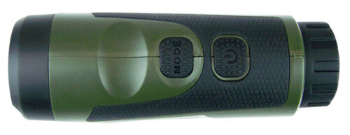 Láser de distancia medidor de distancia LCD hasta 1000m nuevo con messkontrolle