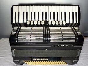 HOHNER-MORINO-V-JUWEL-AKKORDEON-120-5-mit-Cassotto-GREAT-ACCORDION