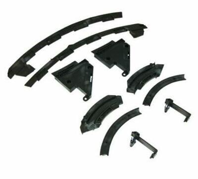 Baumatic Cappa Pannello Laterale Kit Di Scorrimento