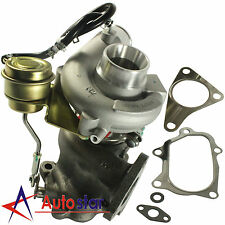 New Turbo Charger For 02- 06 Subaru Forester Baja Impreza 2.0L 2.5L 14411AA5329L