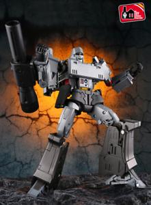 Transformers THF-03 dynastron Decepticons Megatron Masterpiece Figura de acción