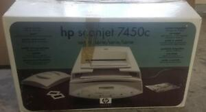 HP 7450C SCANNER 64BIT DRIVER DOWNLOAD
