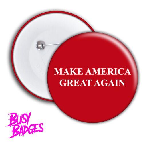 INFO WARS Alex Jones Badges /& Magnets Donald Trump MAGA 2020 InfoWars Russia
